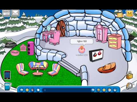 how to add igloo on cpps