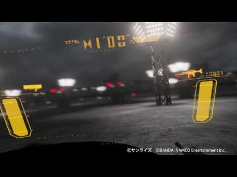【電腦王阿達】VR AT Simulator Armored Trooper Votoms Battling Dudes Trailer
