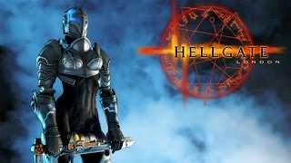 Hellgate London PC Gameplay HD