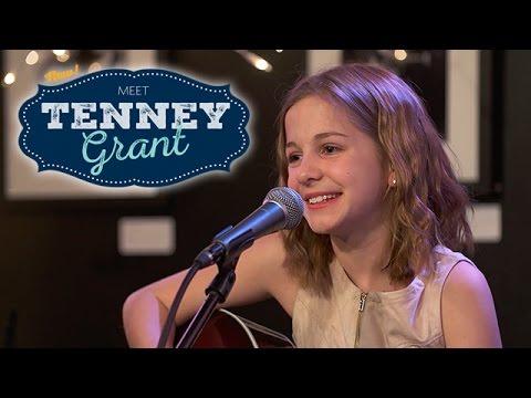 Tenney Grant's Inspiring Story   Tenney Grant   American Girl