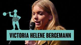Victoria Helene Bergemann – Bärte raus