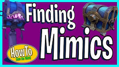 HTSTW - Finding Mimics in | Fortnite | Save the World
