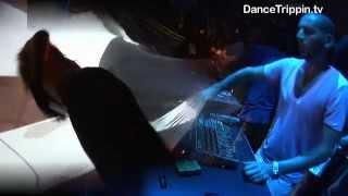 Audiofly [DanceTrippin] Monza  Privilege Ibiza DJ Set