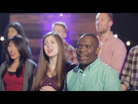 Come Behold the Wondrous Mystery (a capella) - Doxology