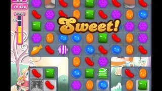 Candy Crush Saga Level 346 Tips & Tricks - Walkthrough, 133K, 3 Stars