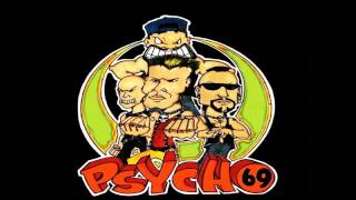 Psycho 69 - Back to Nowhere