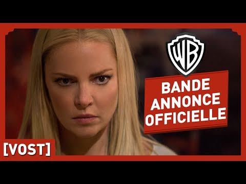 Rivales  Bande Annonce Officielle VOST  Katherine Heigl  Rosario Dawson