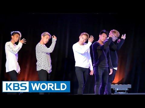 Preliminary Winners of 2017 K-POP World Festival : STB (Austria)