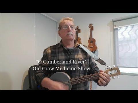 S290 O Cumberland River
