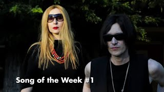 SONG OF THE WEEK #1: Schonwald - Fall Apart [POSTPUNK/GOTHGAZE]