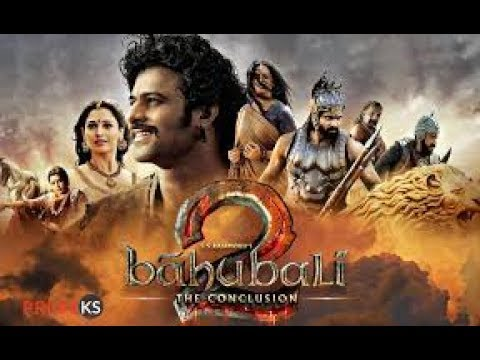 Download Bahubali 2The ConclusionHindi/English Full movie (via torrent)