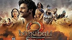 Download Bahubali 2  The Conclusion  Hindi/English Full movie (via torrent)