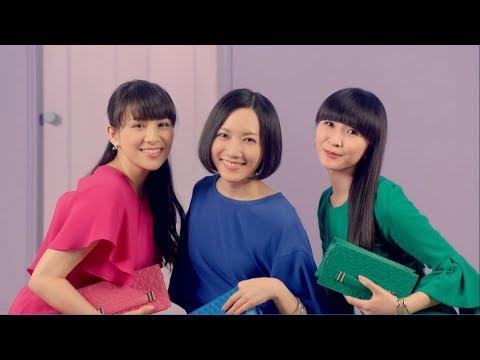 Perfume、新曲「If you wanna」に乗せてパラパラマンガ風CMに登場 サンスター『Ora2(オーラツー)』新CM