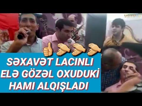 Səxavət Lacınlı Bərdə Kəlbəcər magar toyu