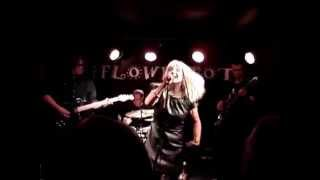 "Toyah - ""Ieya"" Live at The Flowerpot, Derby"