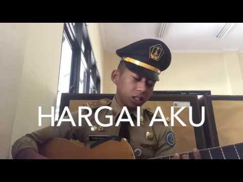 HARGAI AKU - ARMADA  [cover]
