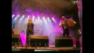 Klostertaler  Marmolada - live