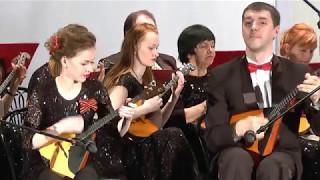 ГКОЯ Дмитрий Швецов и Ирина Ситникова