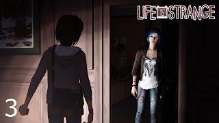 Life Is Strange - Episode 3 (Part 3) - Chloe The Keymaster