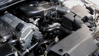 BMW E46 M43, Устраняем течи