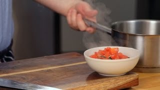 How To Make Cooked Pizza Sauce | Homemade Pizza