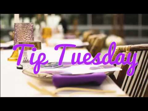 Tip Tuesday - Tips to Avoid a Mother-in-Law Nightmare During Planning