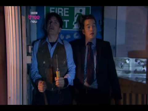 Torchwood - Jack Gay?