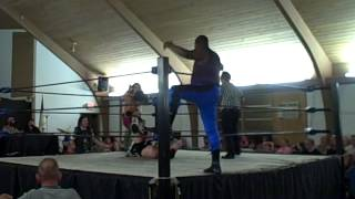 The Wild Ones vs Roland Young and Devon Fury