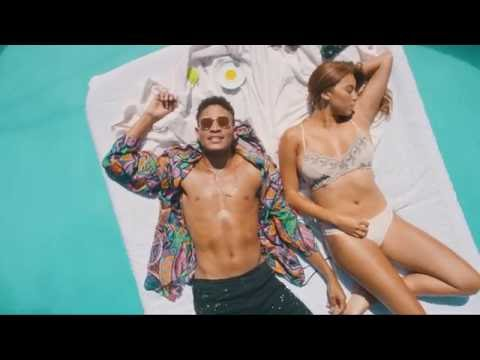 Bryce Vine - The Fall [Official Music Video]