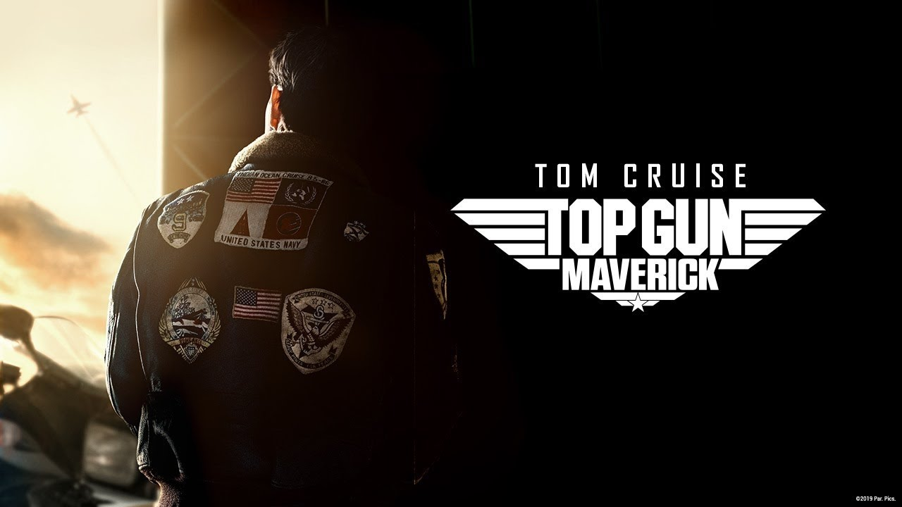 Top Gun Maverick | Trailer Ufficiale HD | Paramount Pictures 2020