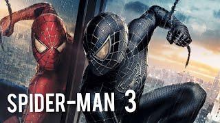 SPIDER MAN 3 Hollywood movie Tamil