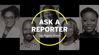 Black journalists talk about covering racism and the pandemic