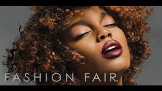 Fashion Fair Makeup Fall Collection 2014 Haul Thumbnail