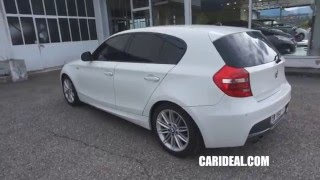 Achat bmw serie 1 118d edition sport occasion Carideal