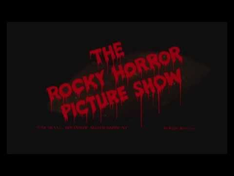 The Rocky Horror Picture Show- Science Fiction Double Feature