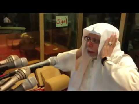 Adzan subuh arab dahsyat