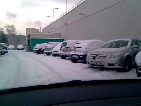 Ubersicht Europcar Frankfurt Sud Ost Youtube