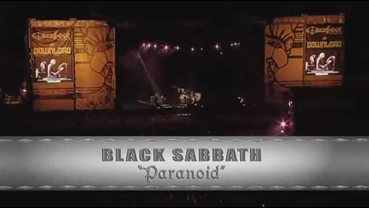 Black sabbath online: concert reviews june 11, 2005.