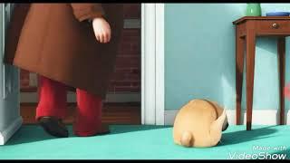Тайная жизнь домашних животных прикол(старое видео)