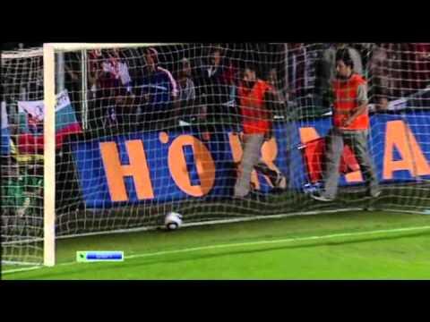 Словакия-Армения,0-4; Все голы.