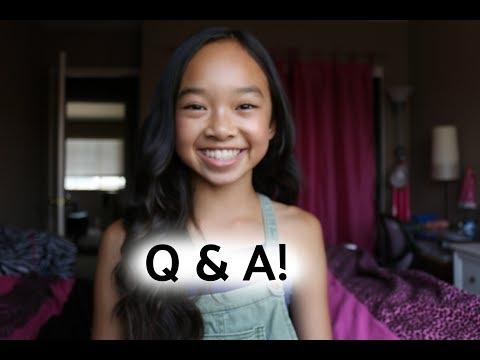 Q & A! Nicole Laeno