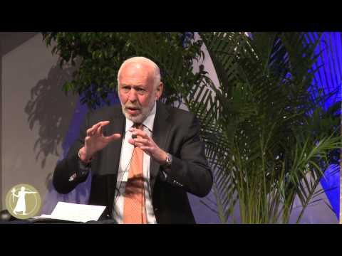 NAS Research Briefings: James Simons - My Peregrinations through Mathematics