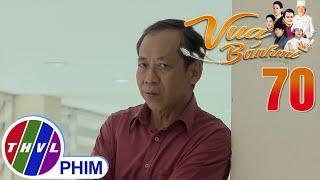 image Vua bánh mì - Tập 70[4]: Ông Thuận hốt hoảng vì Nguyện muốn thay đổi đối tác hiện tại