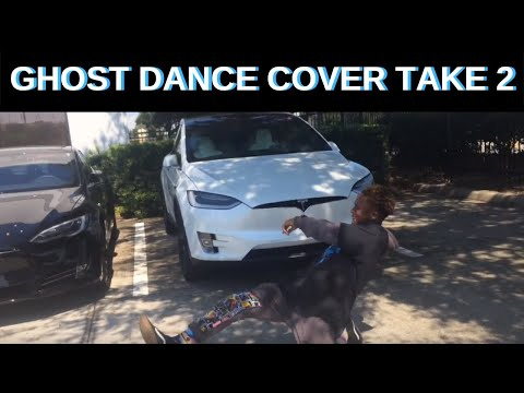 Jaden Smith - Ghost (Dance Cover by Diavion)/Take 2 #TheVative