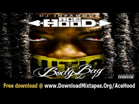 Ace Hood - John (Freestyle) + Body Bag Mixtape Link