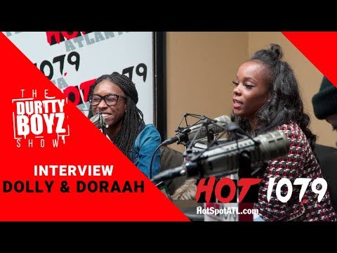 Dolly & Dora Talk Slimestas Project How Is It Being Related To Young Thug & More Mp3
