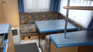 Caravan te koop: HOBBY DELUXE EASY 440 SFE