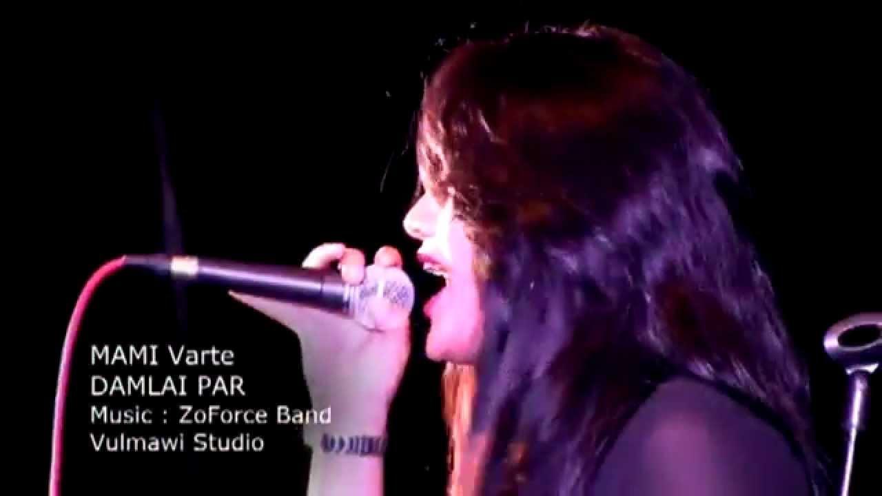 Mami Varte - Damlai par @Kutpui Live Concert