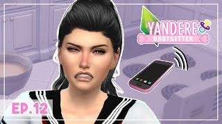 """""""STOP CALLING ME!"""" 