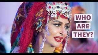 Mysterious People of North Africa (The Story About Imazighen/Berbers)